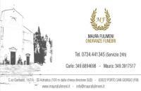 Maura Fulimeni Onoranze Funebri (Porto San Giorgio) logo